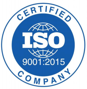 Alethix - an ISO 2015 Certified Company